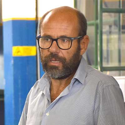 Filippo Legnaioli