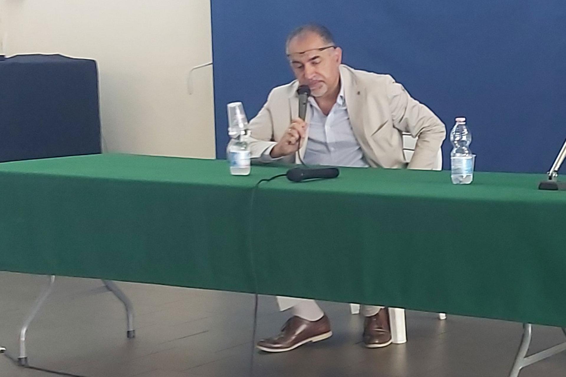 Francesco Ferrini nuovo presidente Distretto vivaistico pistoiese. Soddisfazione Cia, Orlandini: «Tema sostenibilità impone stretto rapporto fra ricerca e imprese»