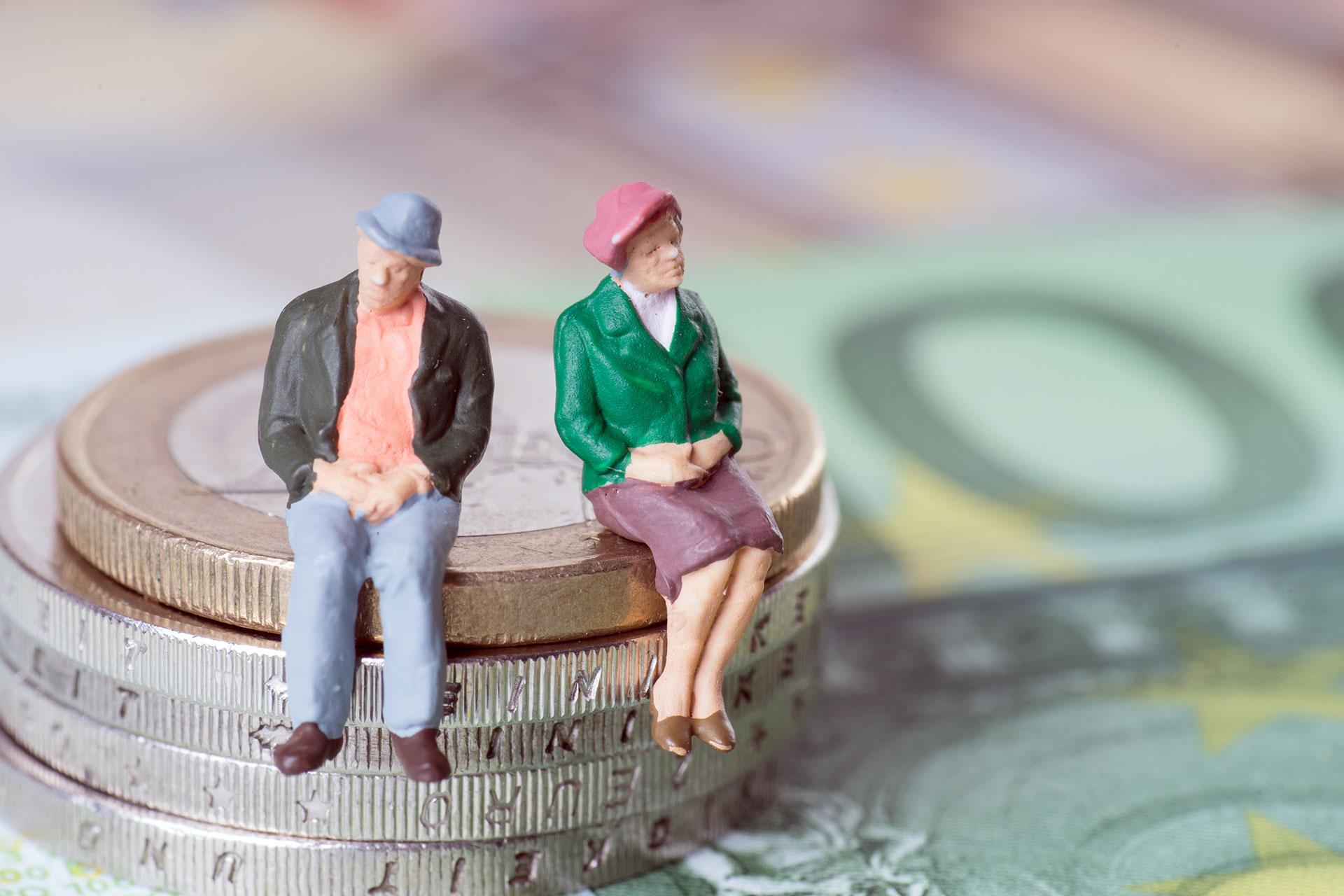 Cos'è la pensione di vecchiaia e perché rivolgersi al Patronato Inac