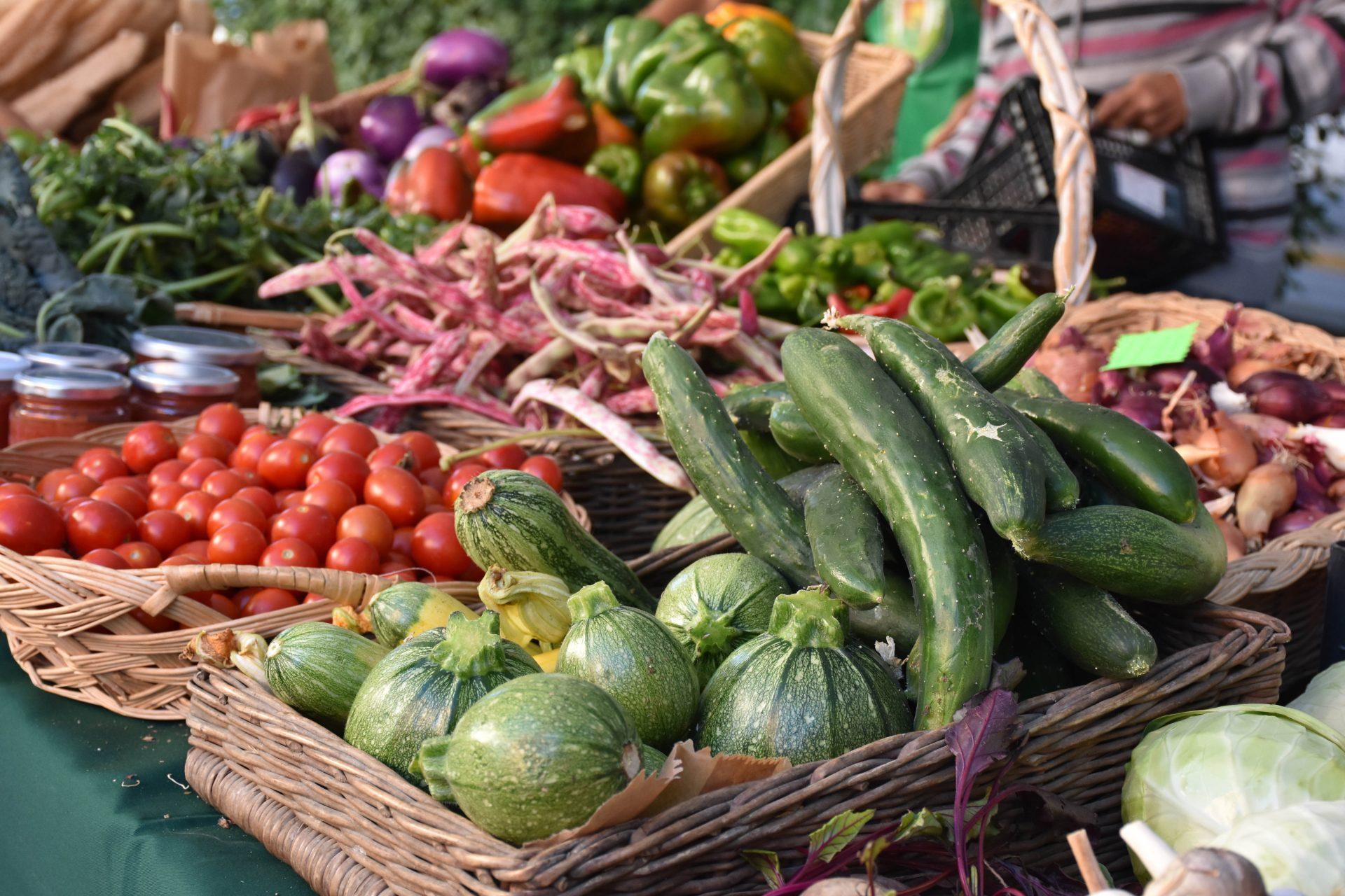Rinnovo concessioni mercati del Comune di Firenze. Scadenza 29 ottobre 2021