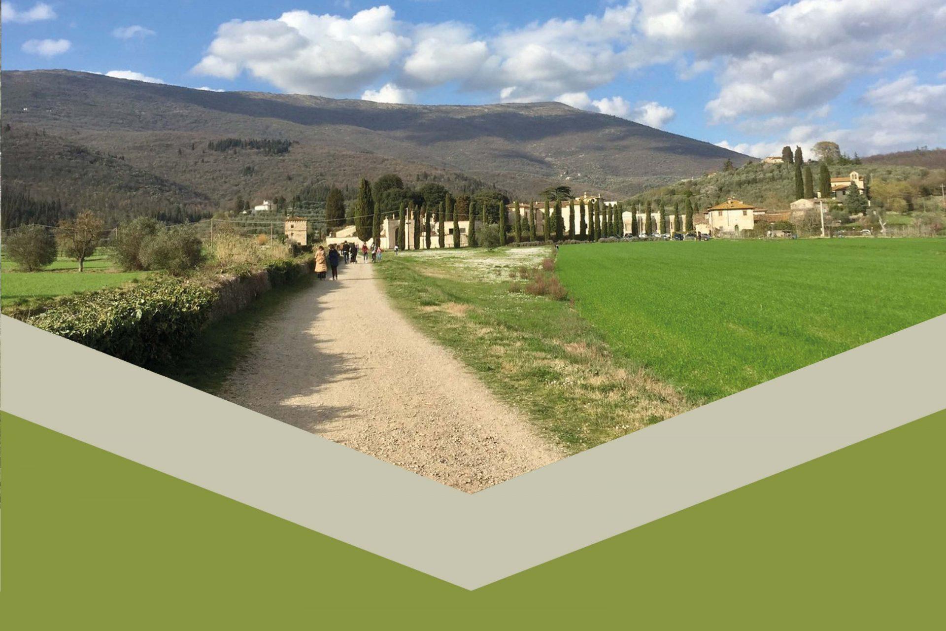 Parco di Travalle, Calenzano. Un questionario sugli interventi realizzati